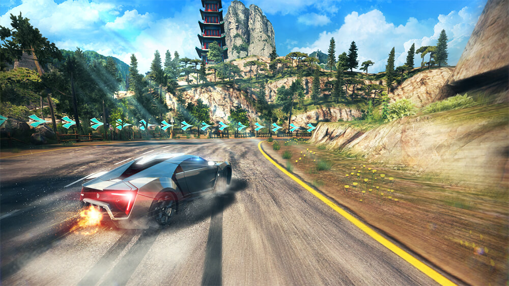Need for speed game free download for windows 7 32 bit
