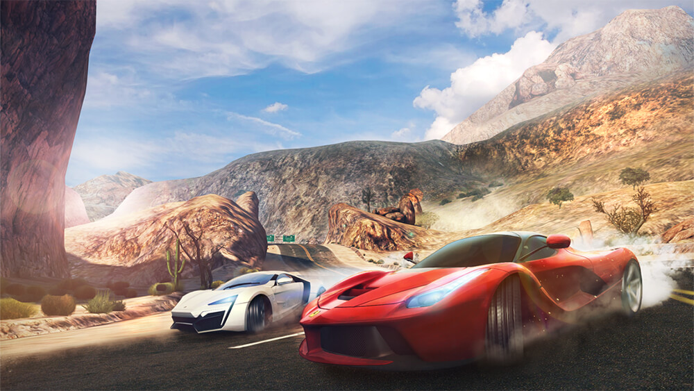 Image result for asphalt 8