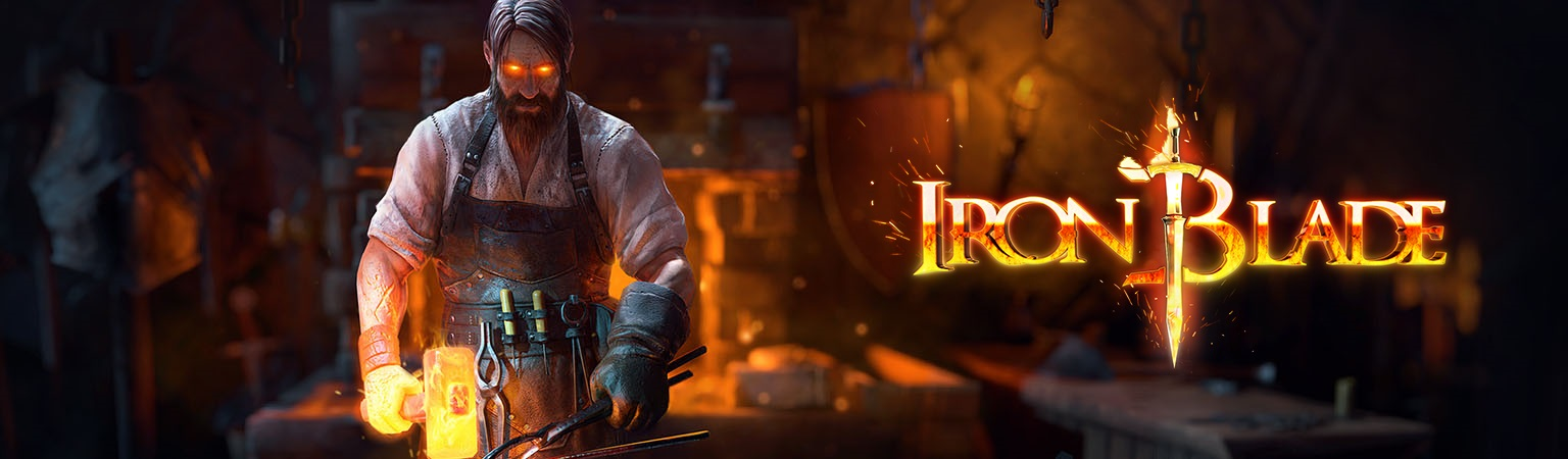 iron blade is one year old thank you gameloft central