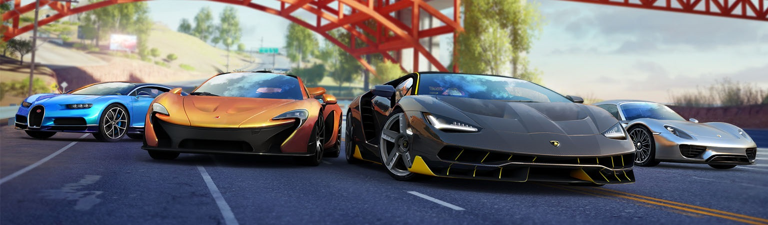 Image result for asphalt 9