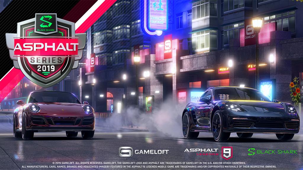 Gameloft Central Gameloft Games News And Fun