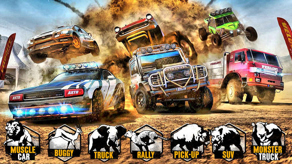 Which Asphalt Xtreme Machine Are You Gameloft Central