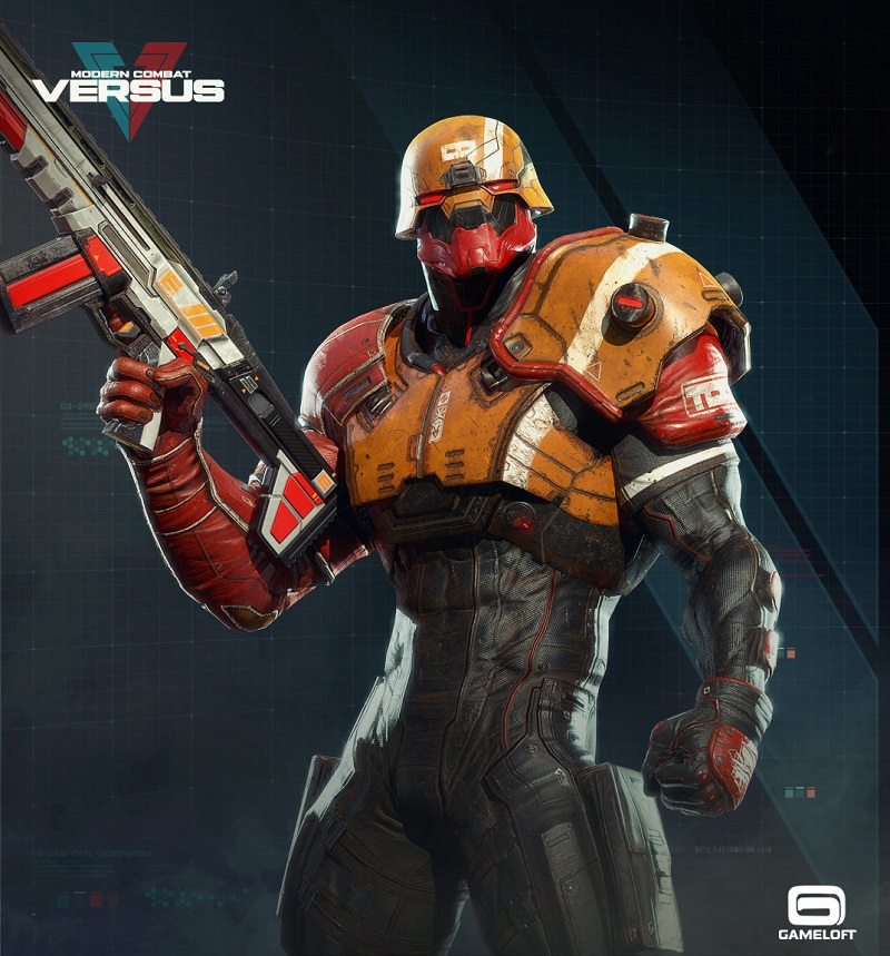 Download Modern Combat Versus for PC and Laptop