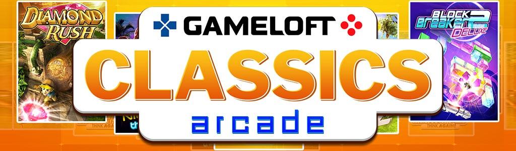 Classic Gameloft arcade fun returns! | Gameloft Central