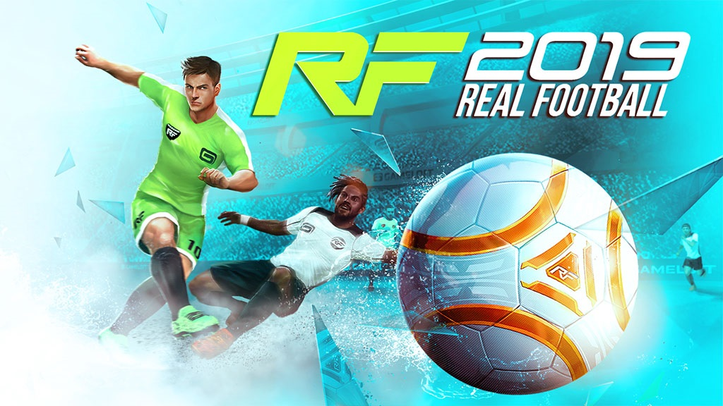 Kick off a summer of soccer with Real Football 2019
