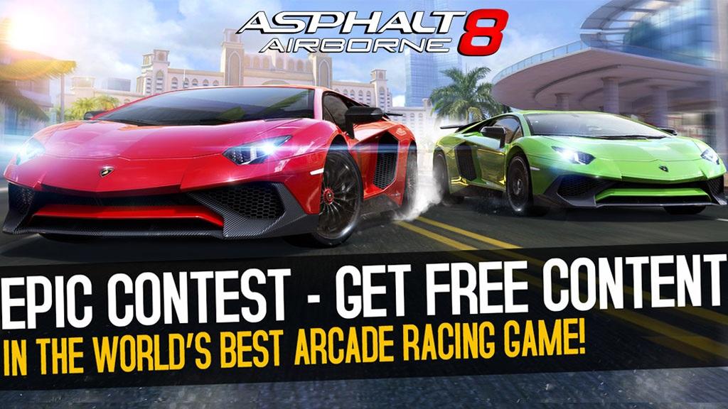 asphalt 8 ost zip download