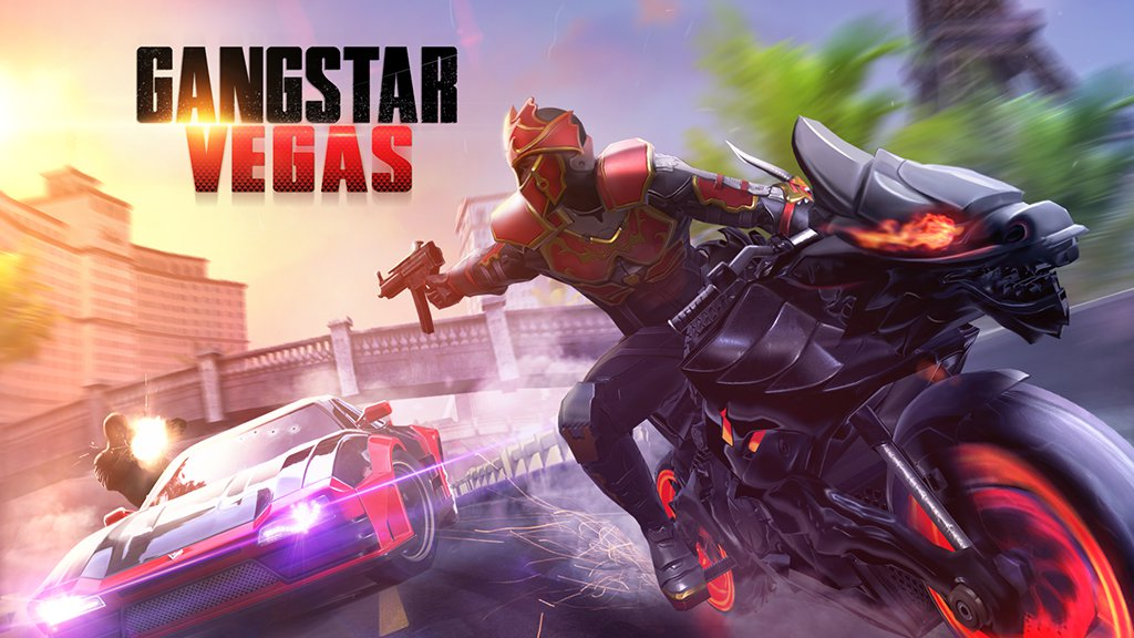 2017 kicks-off in style in Gangstar Vegas