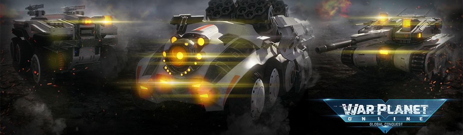 Worlds collide in War Planet Online's latest update | Gameloft Central