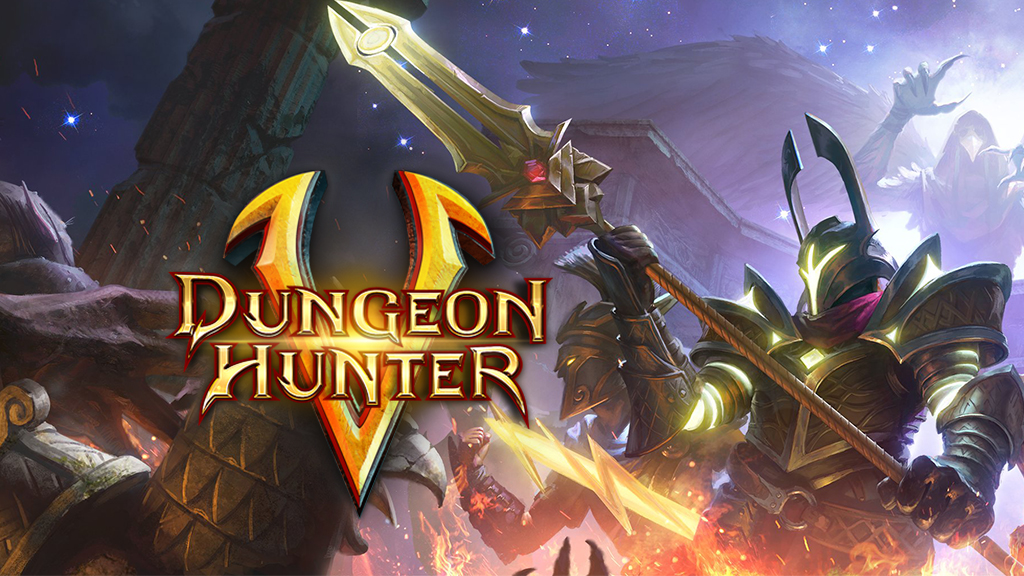 Dungeon Hunter 5 is two years old, come and get presents