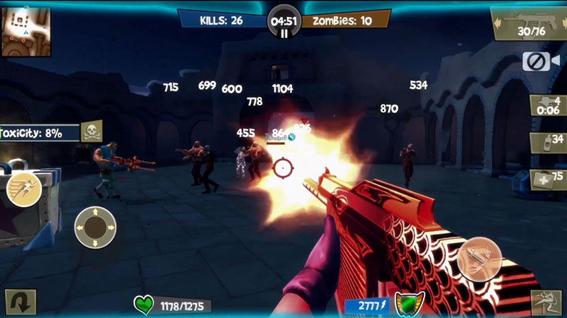 blitz brigade für pc windows 10