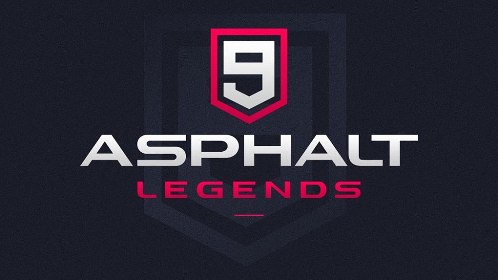 Asphalt 9: Legends release date and Livestream! | Gameloft Central