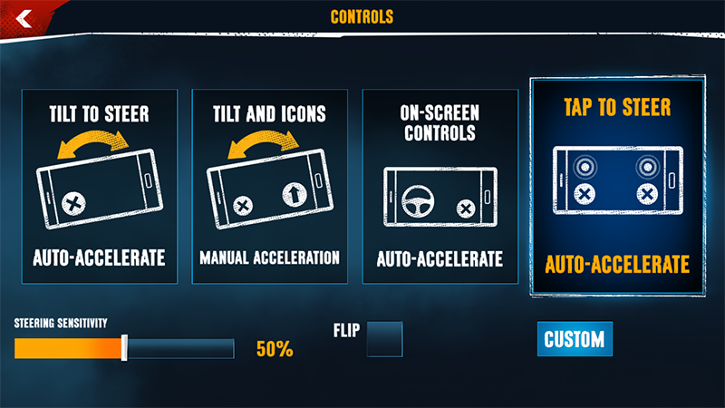 Which Gameloft games have controller support? (Updated