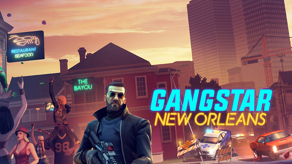 Gangstar New Orleans is coming, get excited