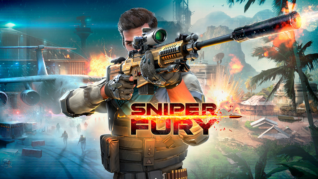 Travel to Venice with Sniper Fury's new missions