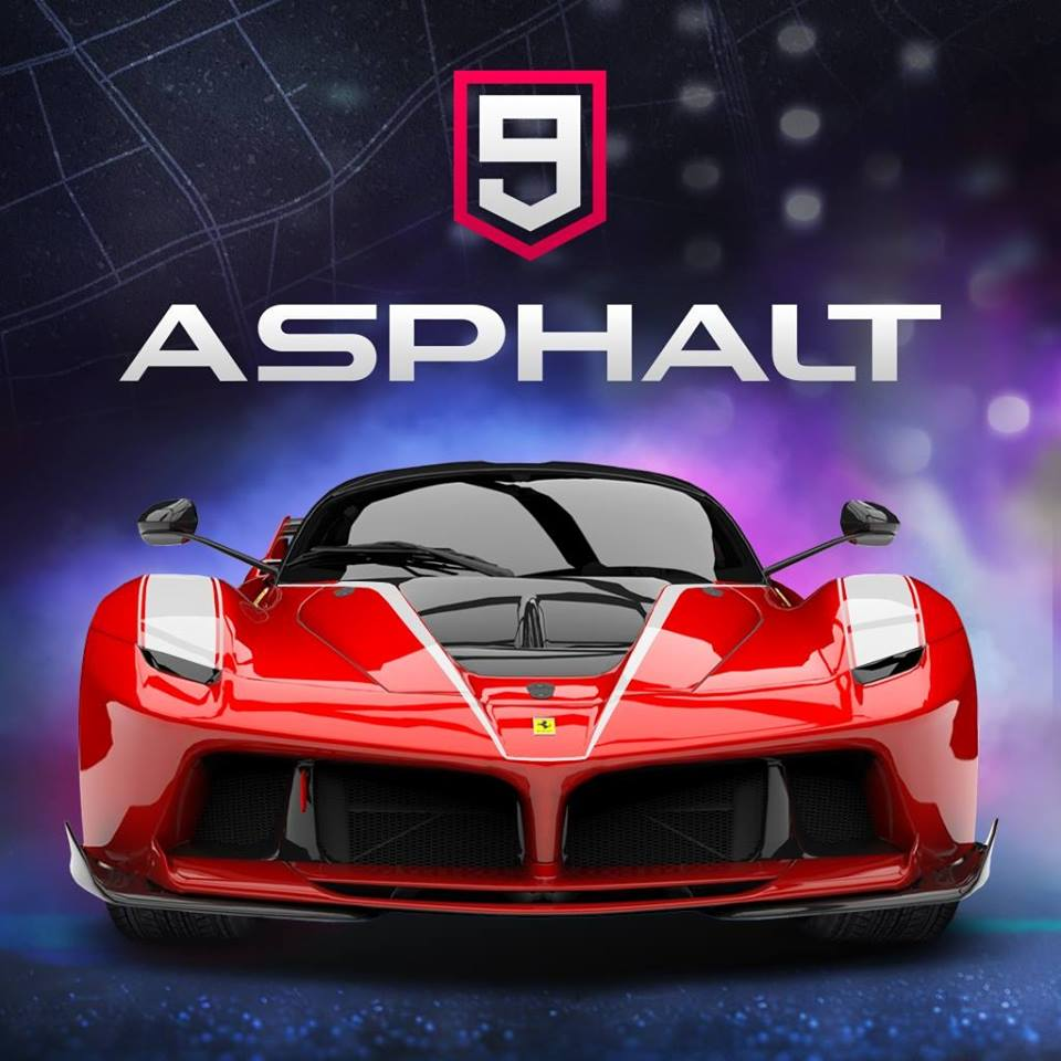 Gameloft Lamborghini Present The A9legendarytrips Contest