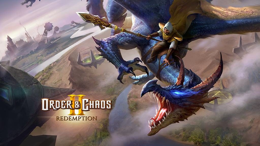 Order & Chaos 2: Redemption expands with a huge update