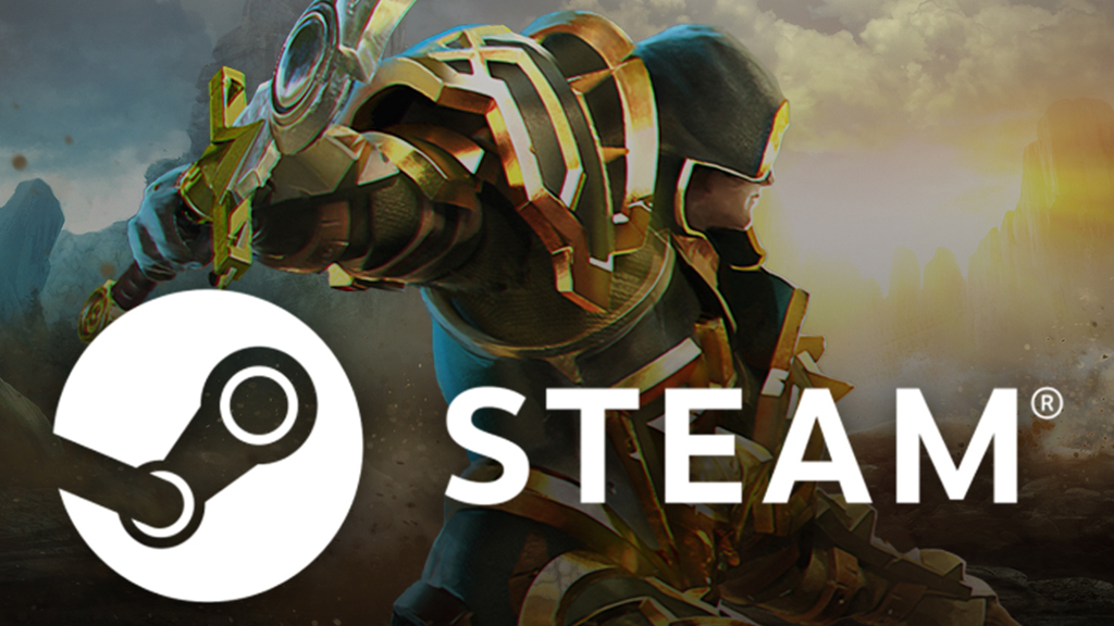 steam-blog
