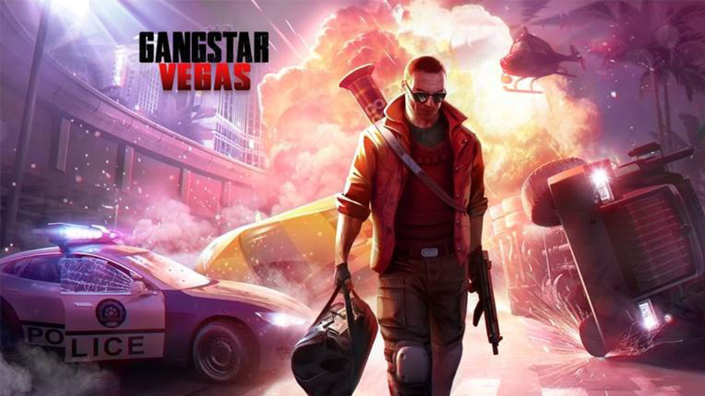 New bikes in Gangstar Vegas' update 23 - pick your ride ... | 1024 x 576 png 1464kB