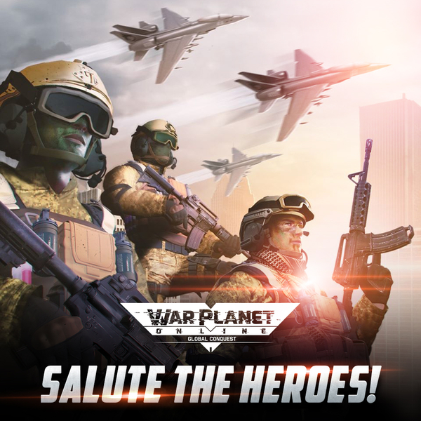 war planet online remembrance day salute