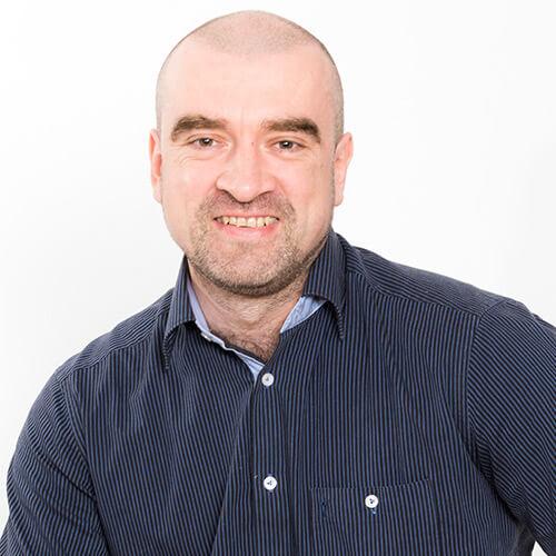 Paul Friciu