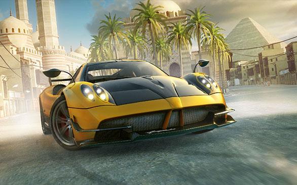Asphalt 9: Legends - Arcade Racing game by Gameloft